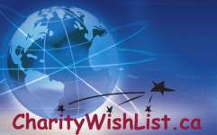 About CharityWishList.ca