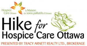 Hike for Hospice Care Ottawa